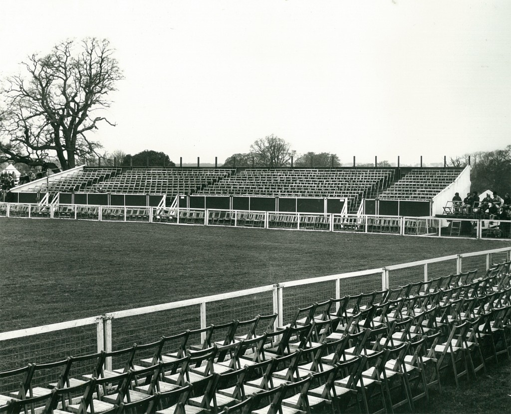 1974 Open Grandstand Badminton Horse Trials