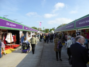 RWHS 2016 Trade Stand