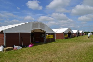 Hickstead Barn Stables RIHS