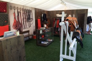 Hermes trade stand internal RWHS