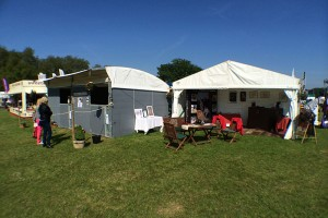Trade stand plus barn stable RWHS